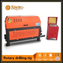 machines de redressage de barre d'acier de renfort