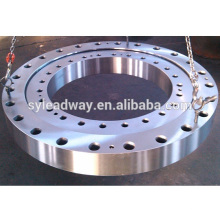 Большого диаметра промышленные подшипники turntable для упаковочных машин