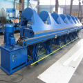 8M Metal sheet folder bending machine
