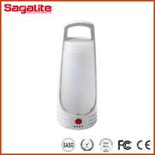 Alto poder duplo lado iluminação recarregável camping luz LED (GP360)