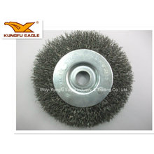 Brushes Non Sparking Cup Brush