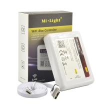 Contrôleur d'iBox2 mené par Wiight de 2.4G milight