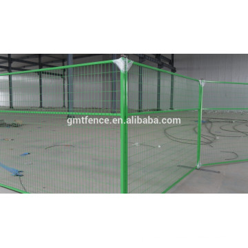 canadian standard portable temporary fencing