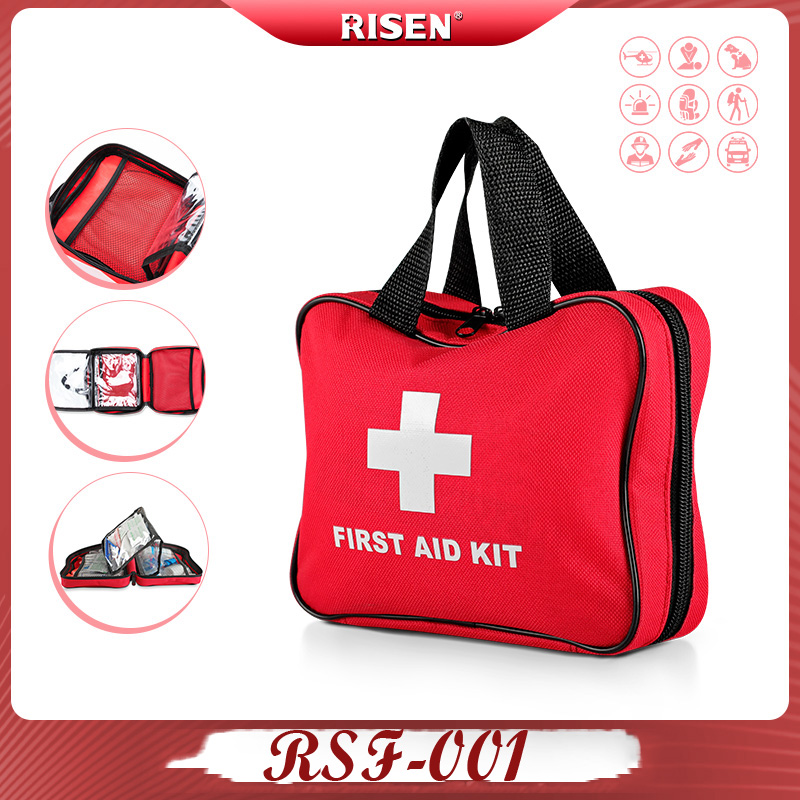 Medical OEM Medium Polyester Customized Fiirst AId Kit