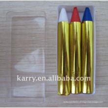 supply poland flag face set de pintura (2 cores)