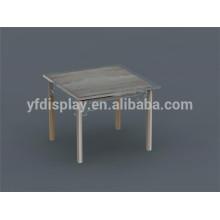klarer Acryl Couchtisch Acryl Tee Tisch klar Endtisch Acryl Möbel