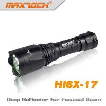 Maxtoch HI6X-17 brillantes linternas irrompibles