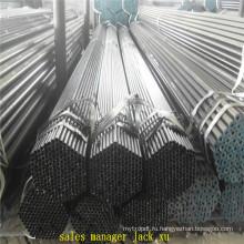 Линии трубы API безшовной толстостенной стальной трубы API 5СТ Премиум-резьбовое соединение насосно-компрессорных труб и обсадных Джек Сюй
