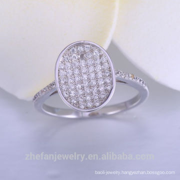 2018 new design cz jewelry findings made in china