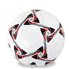 Personalizado Toda la máquina de tamaño cosido TPU / PU / PVC Balón de fútbol / Fútbol
