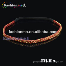 FashionMe tressé bandeau