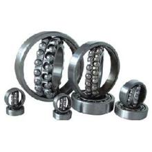 Rodamientos de bolas autoalineables 2206 2RS