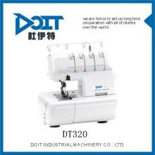 DT 320 Máquina de costura doméstica multifunções DOIT SEWING MACHINE