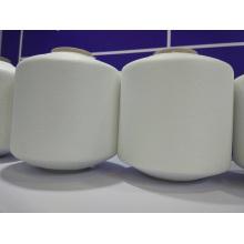 Polyester-Stickgarn Rohweiß