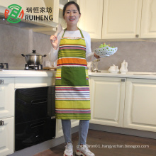 Kitchen Apron And Promotion Cooking Apron