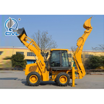 XCMG wz30-25 Backhoe Loader 1m3 0.3m3