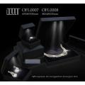 2018 Neuer Entwurfs-LED-Samt-Armband-Kasten Jewellry Kasten
