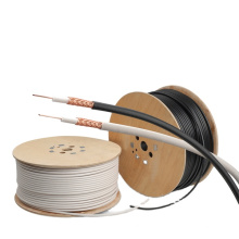 RG59 Armoured Coaxial Cable NEK606 OFFSHORE & MARINE Data cable