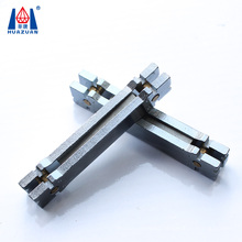 Brazing  magnet for welding the concrete cire drill bit
