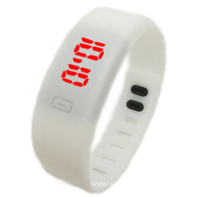 Silicone Digital Sports Watch