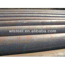 din 2448 st35.8 fabricante de tubos de acero al carbono sin costura