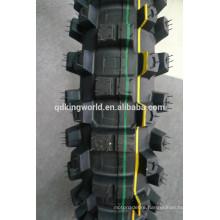 DOT approved motocross tire 110/90-19