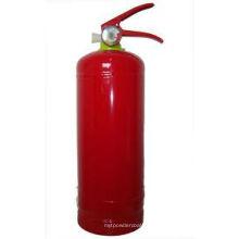 Feuerlöscher Beschichtung Pulver Farbe