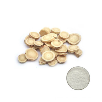 High Purity organic astragalus 20% 98% 99% astragaloside iv