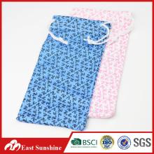 Full Color Printing Microfiber Phone Bag