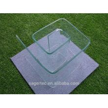 Manufacturer supply big size glass bending machine