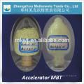 MBT (149-30-4) para los importadores de goma acelerador