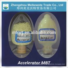 MBT (149-30-4) для резиновых ускоритель импортеров