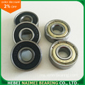 Mini Ball Bearing 608ZZ