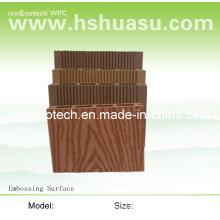 Kunststoff Holzboden