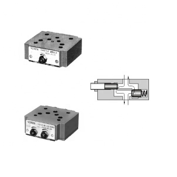 Yuken TC2G-01 TC2G-03 Hydraulic Check Modules Valve