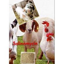 (Salinomycin 12%) ---Special Animal Antibiotics Salinomycin