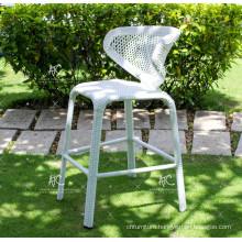 2017 Elegant Design PE Rattan Bar Set for Outdoor Furniture