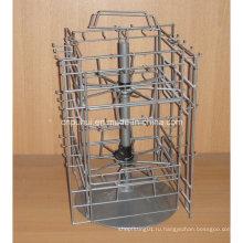Встречная верхняя прямая металлическая крюковая стойка (PHY188)