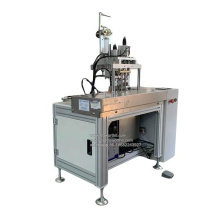 China Cheap Price Stable Ultrasonic N95 Disposable 3 ply Surgical Non Woven Face Mask Ear Loop Welding Machine