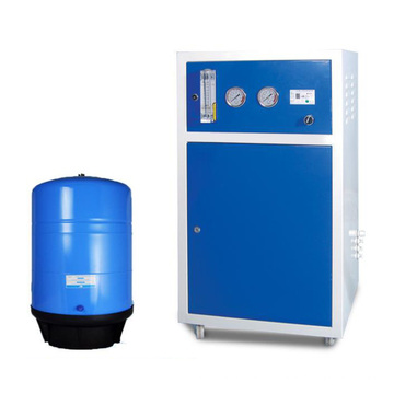 800 gallon Reverse Osmosis System Commercial RO Water Purifier Machine