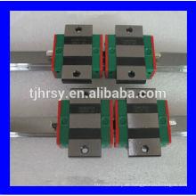 Hiwin EGW15SA Linearführungsschiene und Block