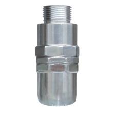Zcheng Fuel Dispenser Parts Hose Swivel Loosejoint Couple (ZCS-02)