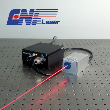 Laser do diodo coerente longo do poder superior 637nm