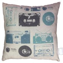 Imprimer Linen Like Cushion (A21001)