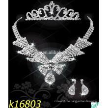 Neue Entwurfs-heiße Verkaufscharmehalskette, Großverkauf preiswerte Halskette