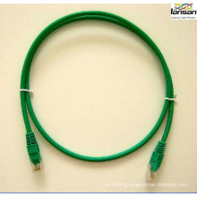 ETL listed 50u gold plated cat6 rj45 connector welcome OEM