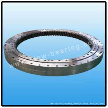 Double Row Slewing Ring Inner Gear