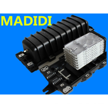 144 Cores Madidi Fiber Jointing Enclosure