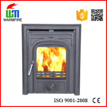 CE Level WM-CBI101, Warm Insert Wood Burning Modern Fireplace