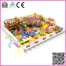 2014 Серия крытых детских игровых площадок Alice Fantasy (TQB010TG)